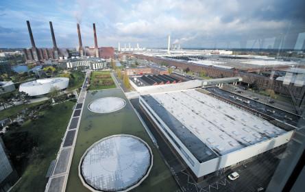 Volkswagen erlöst mehr als die anderen Hersteller
