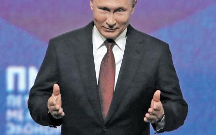Stabilisator Putin