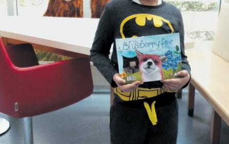 Bücher für kranke Kinder