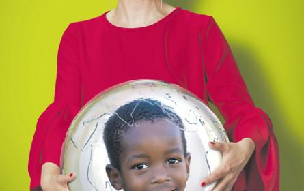 Kindernothilfe-Kampagne