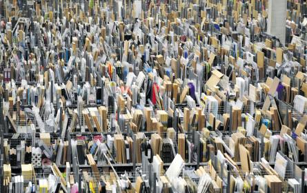 Amazon & Co schnupfen unsere Onlinekäufe auf