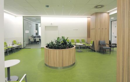 Privatklinik in Graz baut aus
