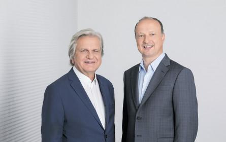 AKM: Mehr Umsatz & neuer Präsident