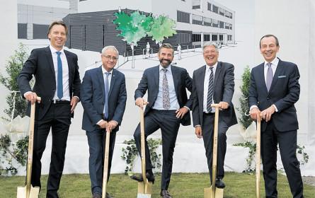 Investition in Kärnten
