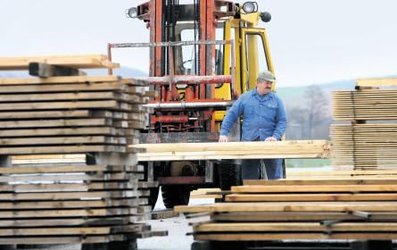 Möbel, Ski & Co. kratzen an den acht Milliarden