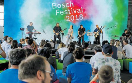 Ein Jahrhundert Bosch in Österreich
