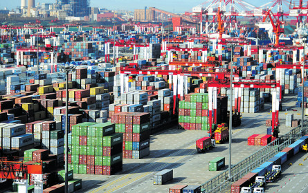 Made in China wird größer