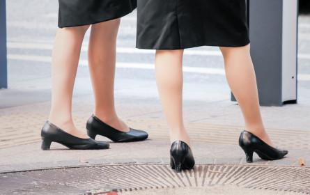 Chancen für Frauen wahren