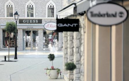 ROS Retail Outlet Shopping expandiert nach Kroatien