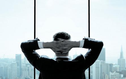 Stress ist für Führungskräfte kein Problem