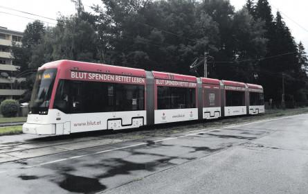Außenwerber beweisen Mut – in ganz Österreich
