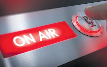 Radiotest: Nun von zwei Instituten durchgeführt