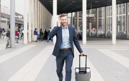 Bei Businessreisen wird viel Geld verbrannt