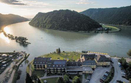 Very well an der Donau