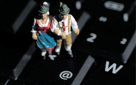 Österreich ist online