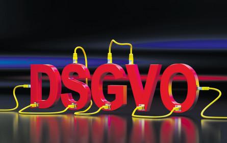 DSGVO: Unwissen schützt vor Strafe nicht