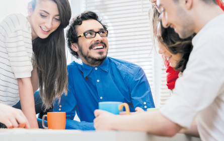 Die neue Gründerzeit bei Einzelunternehmen