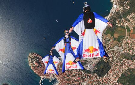 Red Bull: Die Marke zählt und nicht das Getränk