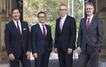 Standesbank in der Zielgruppe fest verankert