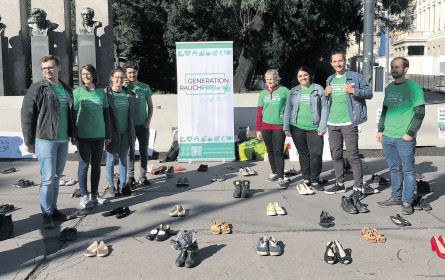 Nichtraucherschutz: Kampagne der Ärzte läuft
