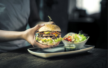 Mehr Le Burger für Wien