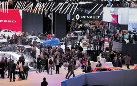 Elektroautos drängen auf den Massenmarkt