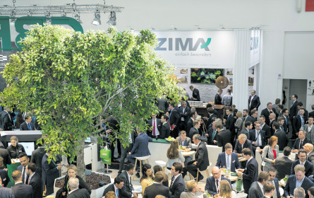 Die Top-Expo-Trends