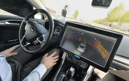 Autonome Mobilität wirkt auf viele Lebensbereiche