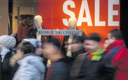 Mehr Geld für Konsum – weniger für Vorsorge