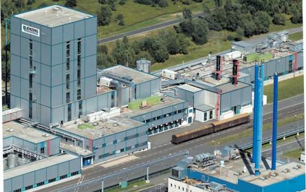Deutliches Wachstum für Industrie im Burgenland