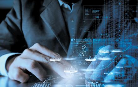 Auch Private Banking wird jetzt digital