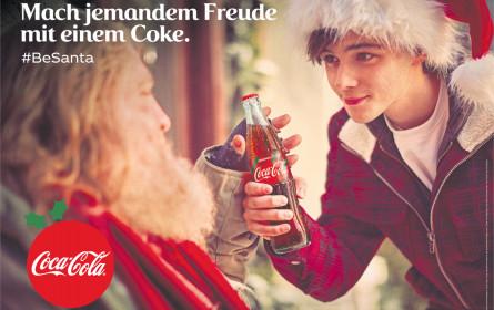 """""""Die Welt braucht mehr Santas"""""""