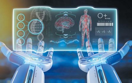 Digitalisierung wird Medizin verändern