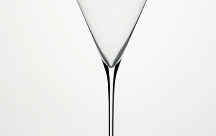 Stets das perfekte Glas