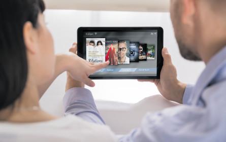 TV oder Streaming? Beides!