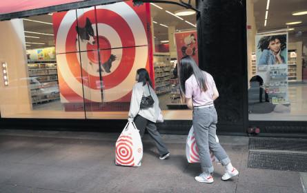 Metro kooperiert mit Target
