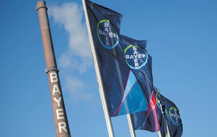 Bayer baut Konzern um
