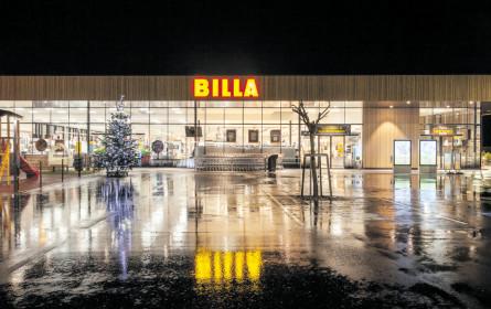 Billa in Neulengbach: Die neue Vorzeige-Filiale