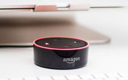 Amazon: Mehr als hundert Millionen Geräte mit Alexa verkauft