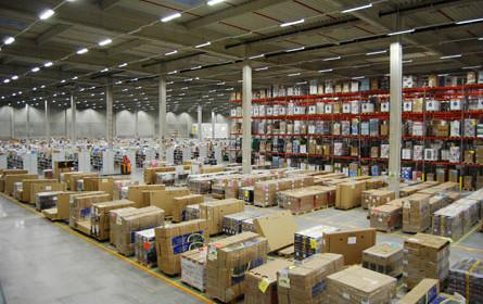Amazon löst Microsoft als wertvollstes Unternehmen der Welt ab