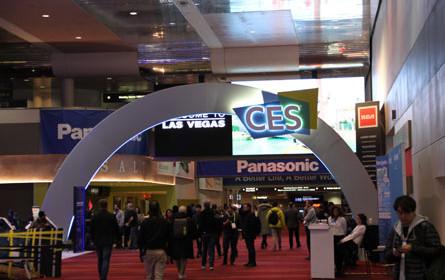 CES 2019: Größte Fachmesse der Welt für Unterhaltungselektronik