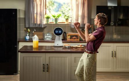 #LikeABosch: Bosch startet IoT-Imagekampagne