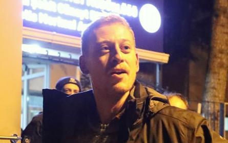 "Türkei: Anklage gegen Zirngast ""abstruses Konstrukt"""