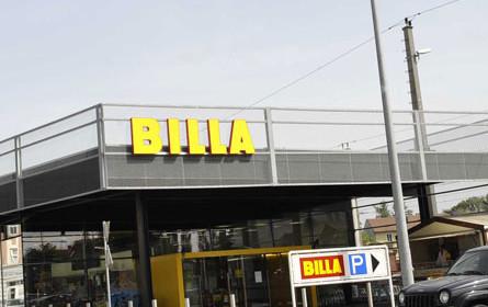 Billa steigerte Onlineshop 2018 um ein Viertel