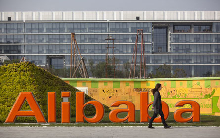 Chinesischer Internetriese Alibaba kauft Berliner Software-Start-up