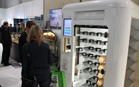 CES 2019, Tag 2: Die vollautomatisierte Brotbackbox ist da!