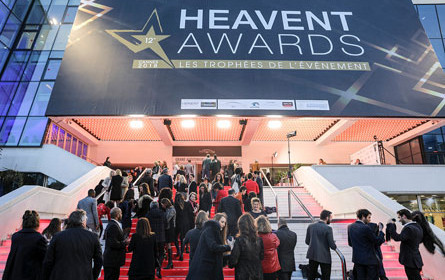 Call for Entries : Heavent Awards in Cannes