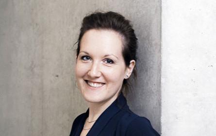 Margot Hohl neue Unternehmenssprecherin der Styria Media Group