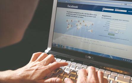 Datensammelverbot für Facebook in Deutschland geplant