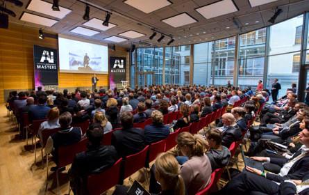 AI Master 2019: Internationale Konferenz zu Künstlicher Intelligenz